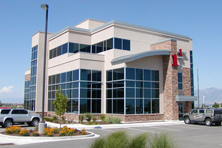 First Utah Bank – Riverton Office